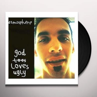 Atmosphere GOD LOVES UGLY Vinyl Record