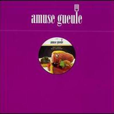 Sandru EUCALIPTO / ZUCKERKRAWATTE Vinyl Record