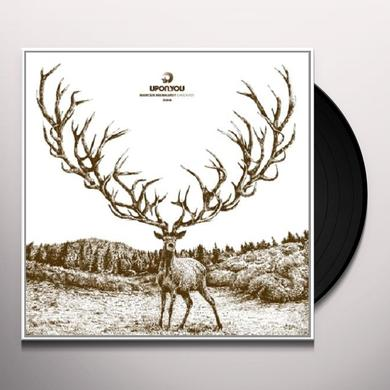Marcus Meinhardt CHECKPOT Vinyl Record