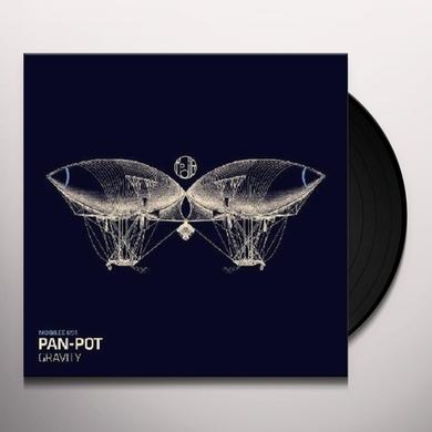 Pan-Pot GRAVITY Vinyl Record