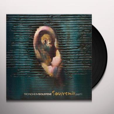 Tchaikovsky / Nielsen / Trondheimsolistene SOUVENIR PART 1 Vinyl Record