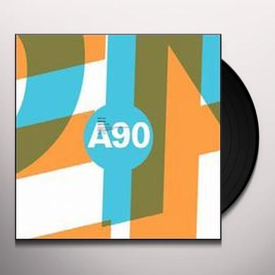 Mara Trax SENSIBILIA Vinyl Record
