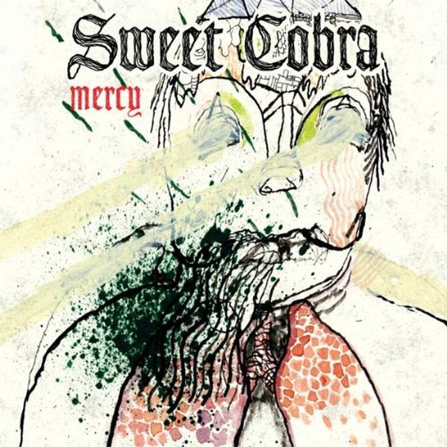 Sweet Cobra MERCY Vinyl Record