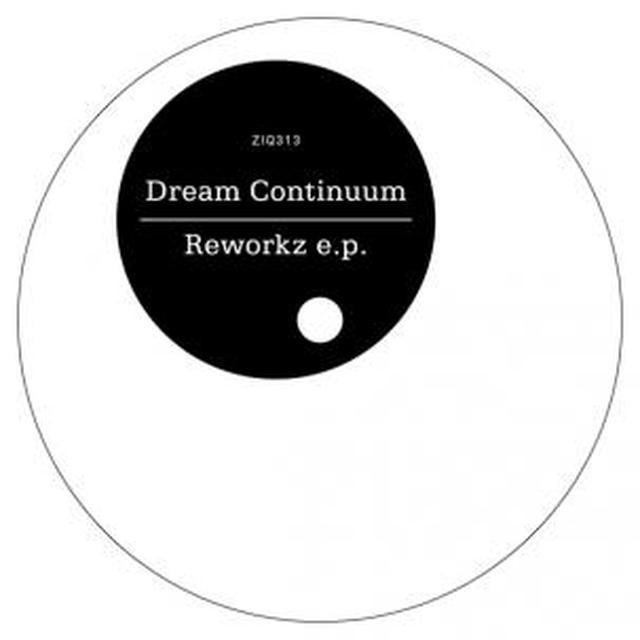 Dream Continuum REWORKZ Vinyl Record