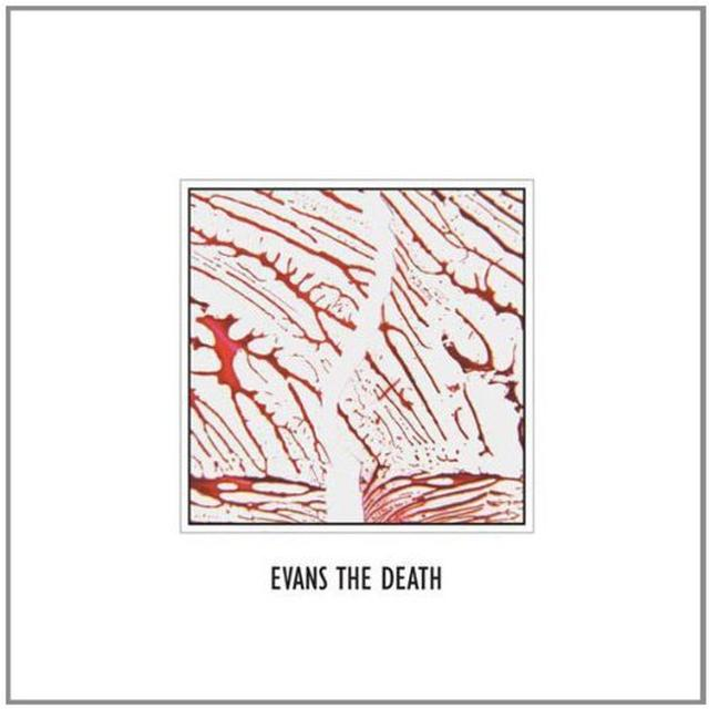 EVANS THE DEATH Vinyl Record