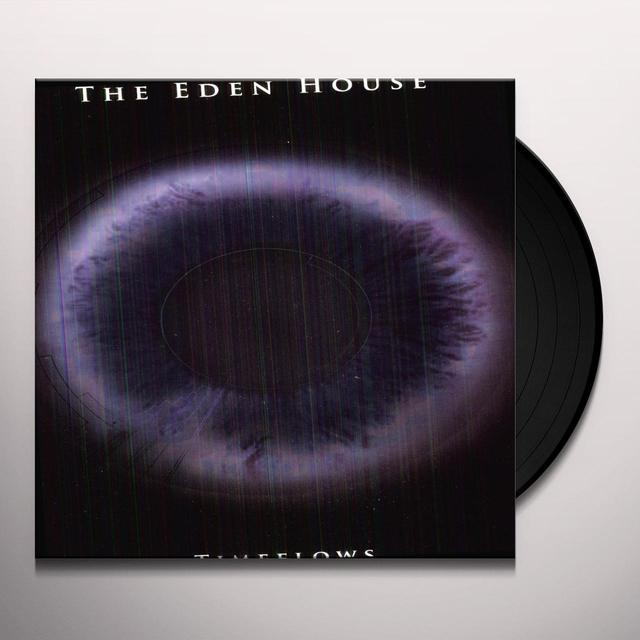 Eden House TIMEFLOWS Vinyl Record - 180 Gram Pressing