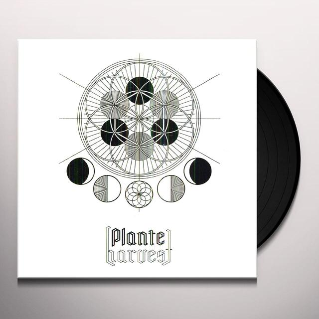 Plante HARVEST Vinyl Record