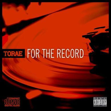 Torae FOR THE RECORD Vinyl Record
