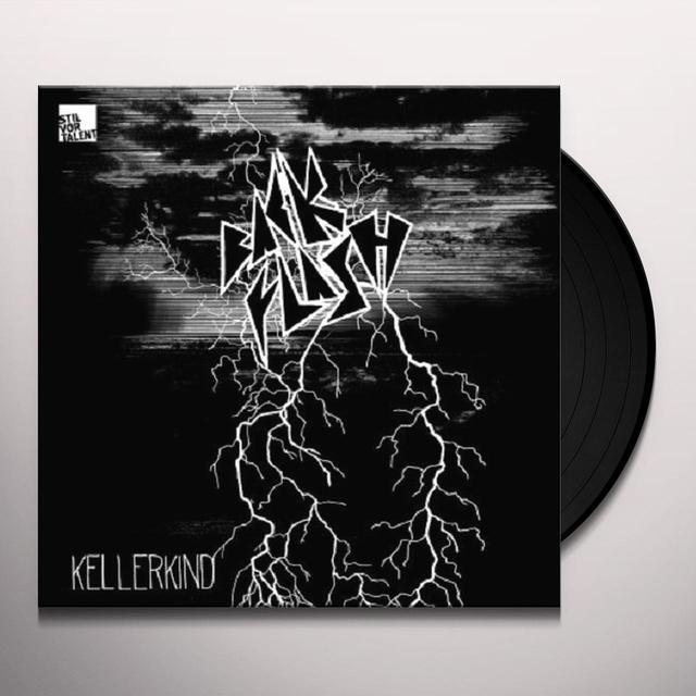 Kellerkind BACKFLASH Vinyl Record