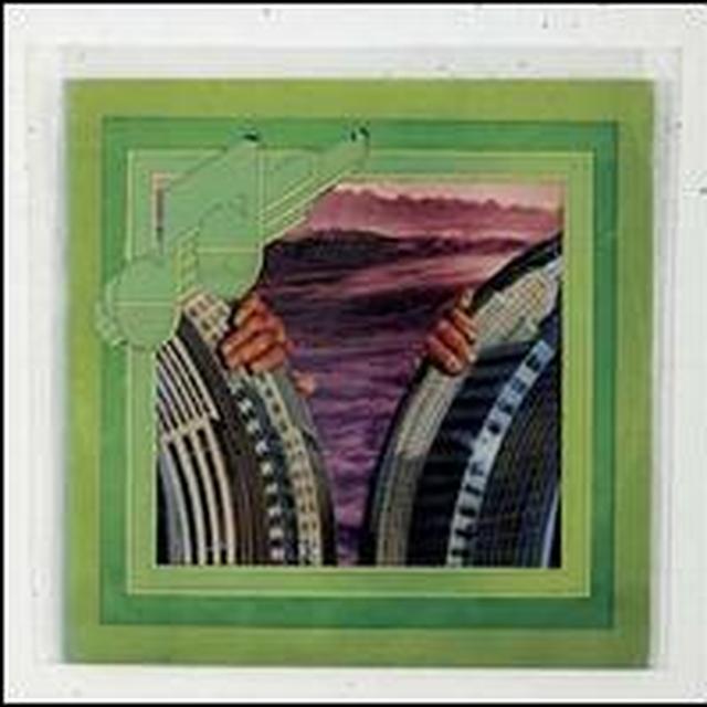 El Freakadell I GOT YOU Vinyl Record