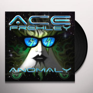 Ace Frehley ANOMALY Vinyl Record