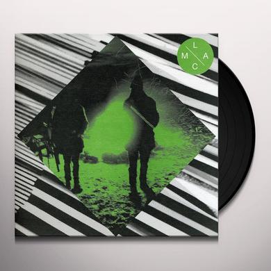 PLACE TO BURY STRANGERS / CEREMONY Vinyl Record