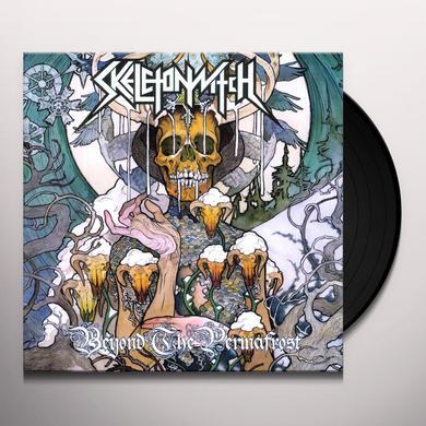 Skeletonwitch BEYOND THE PERMAFROST Vinyl Record - 180 Gram Pressing