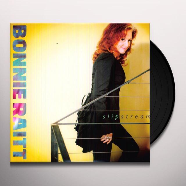Bonnie Raitt SLIPSTREAM Vinyl Record