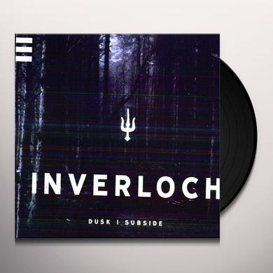Inverloch DUSK SUBSIDE Vinyl Record