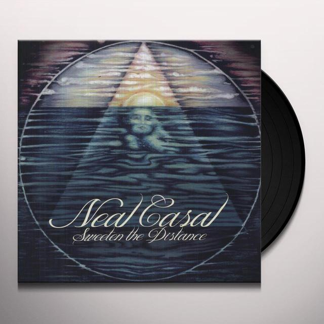 Neal Casal SWEETEN THE DISTANCE Vinyl Record