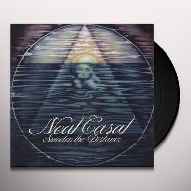Neal Casal SWEETEN THE DISTANCE Vinyl Record