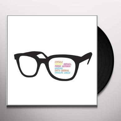Console HERSELF Vinyl Record - Remixes