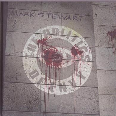 Mark Stewart POLITICS OF ENVY Vinyl Record