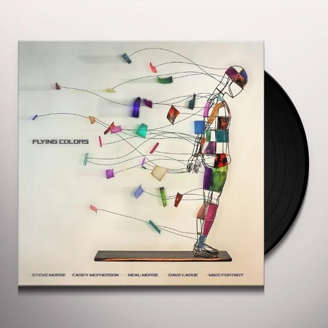 FLYING COLORS Vinyl Record