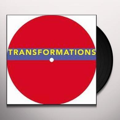 TRANSFORMATIONS / VARIOUS Vinyl Record