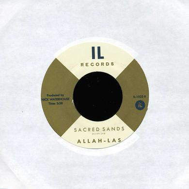 Allah-Las TELL ME Vinyl Record