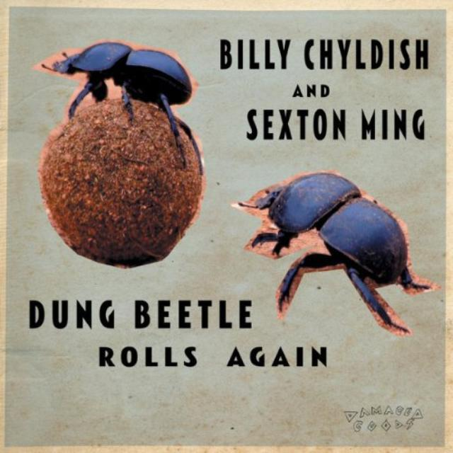 Billy Childish & Sexton Ming