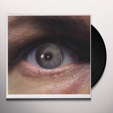 Circle MANNER Vinyl Record