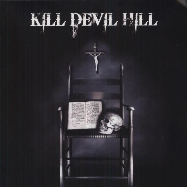 KILL DEVIL HILL Vinyl Record - w/CD