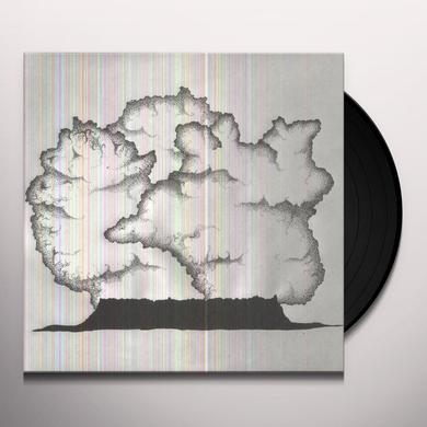 Jon Porras BLACK MESA Vinyl Record