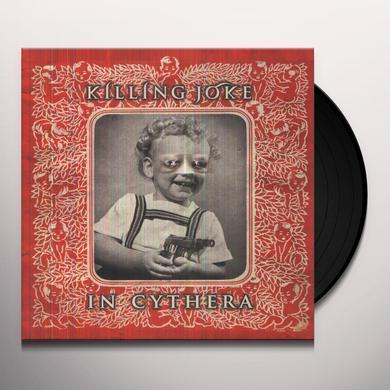 Killing Joke IN CYTHERA Vinyl Record