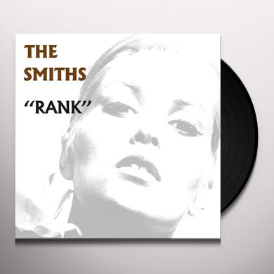 The Smiths RANK Vinyl Record - 180 Gram Pressing, Remastered