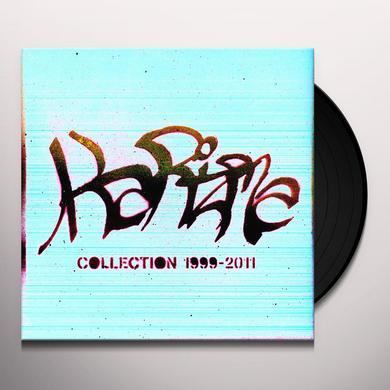Karizma COLLECTION 1999-2011 Vinyl Record