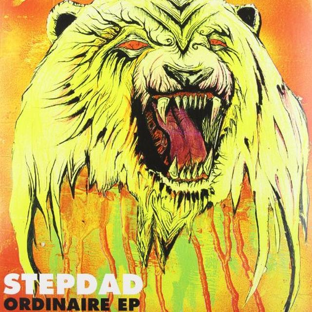 Stepdad ORDINAIRE (EP) Vinyl Record