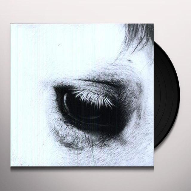 Creepoid HORSE HEAVEN Vinyl Record - Limited Edition