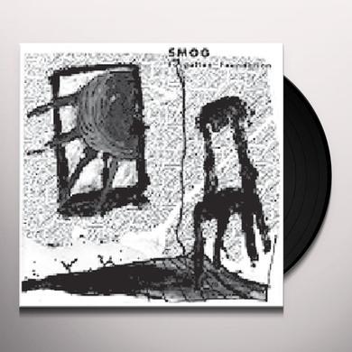 Smog FORGOTTEN FOUNDATION Vinyl Record - Reissue