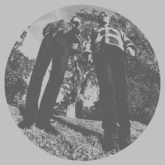 Ty Segall & White Fence HAIR Vinyl Record