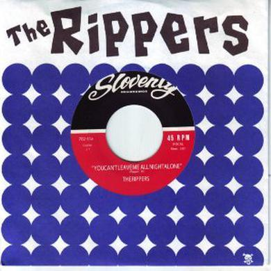 Rippers YOU CAN'T LEAVE ME Vinyl Record