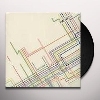 Magnetix DROGUE ELECTRIQUE Vinyl Record