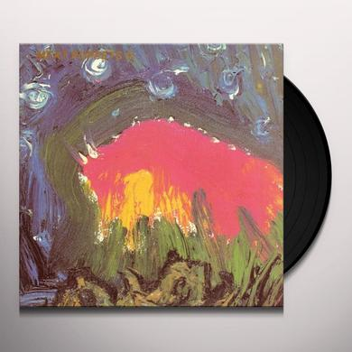 Meat Puppets II Vinyl Record