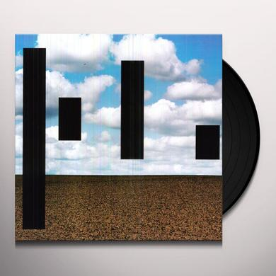 Yann Tiersen SKYLINE Vinyl Record