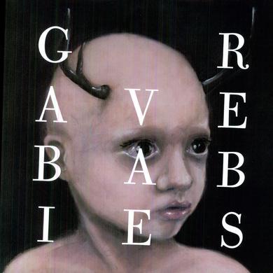 Grave Babies GOTHDAMMIT Vinyl Record