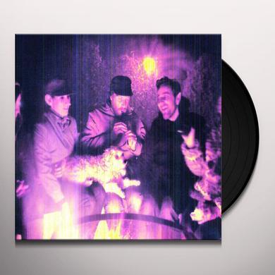 Doug Paisley GOLDEN EMBERS Vinyl Record