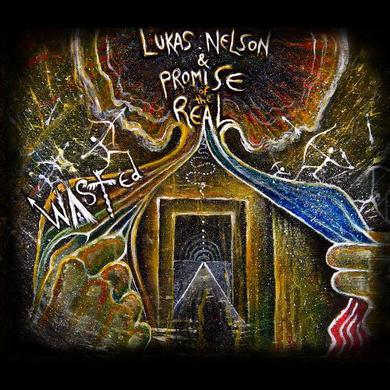 Lukas / Promise Of The Real Nelson WASTED Vinyl Record