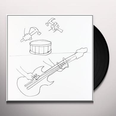 Tunnel Of Love ROCKIN ROLLIN BITCHES Vinyl Record