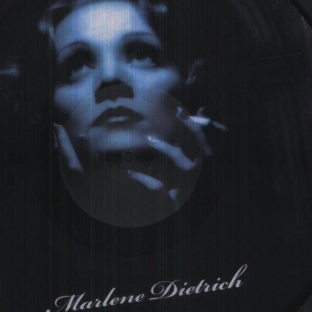 Marlene Dietrich LILI MARLENE Vinyl Record
