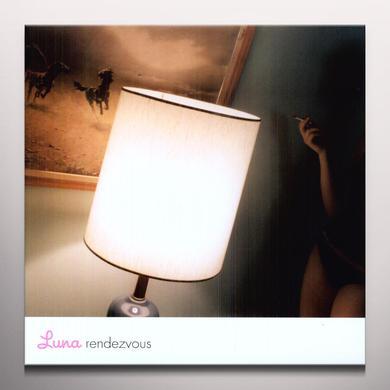 Luna RENDEZVOUS Vinyl Record