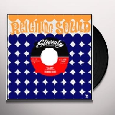 Reigning Sound I'LL CRY Vinyl Record
