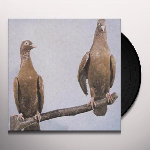 J.C. Satan HELL DEATH SAMBA Vinyl Record