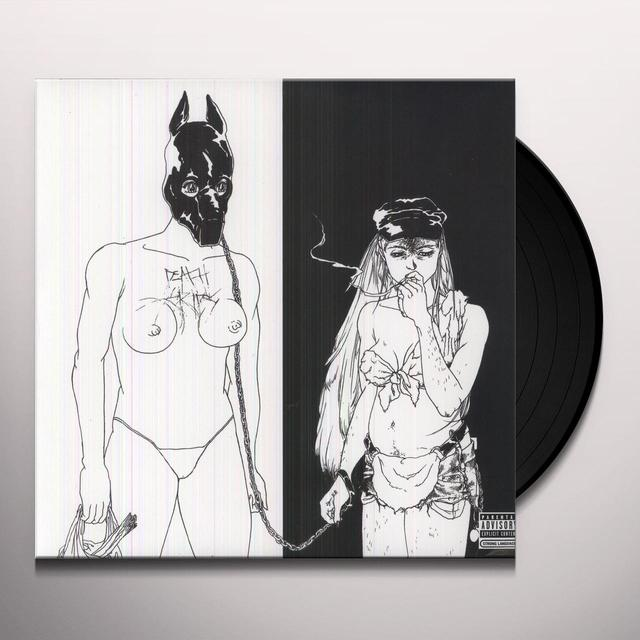 Death Grips MONEY STORE Vinyl Record